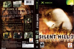 Silent Hill 2: Restless Dreams [BC] - XBOX | VideoGameX